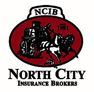 North City Insurance Brokers Logo