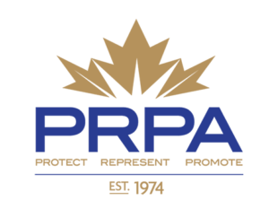 Peel Regional Police Association Logo